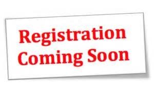 Registration coming soon